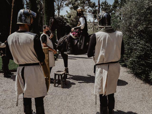 La boda de Guillermo y Mercedes en Toledo, Toledo 32