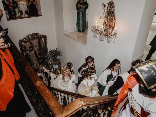 La boda de Guillermo y Mercedes en Toledo, Toledo 80
