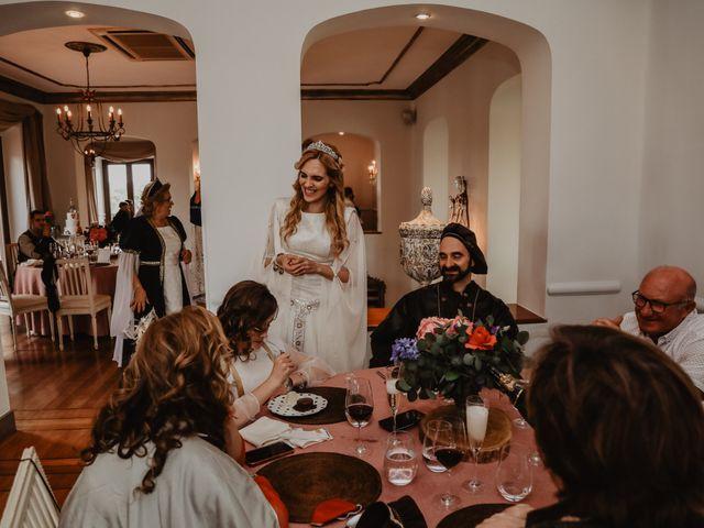 La boda de Guillermo y Mercedes en Toledo, Toledo 83