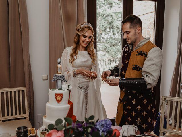 La boda de Guillermo y Mercedes en Toledo, Toledo 85