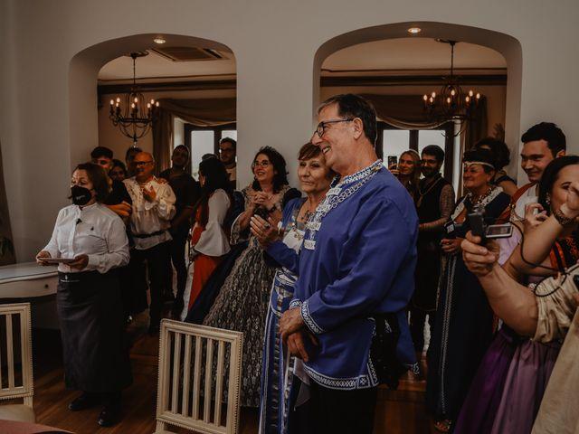 La boda de Guillermo y Mercedes en Toledo, Toledo 87