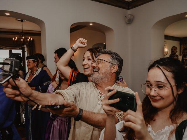 La boda de Guillermo y Mercedes en Toledo, Toledo 88