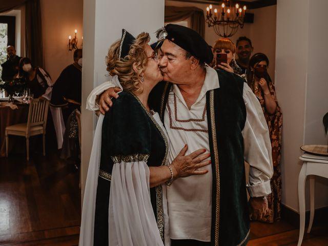 La boda de Guillermo y Mercedes en Toledo, Toledo 91