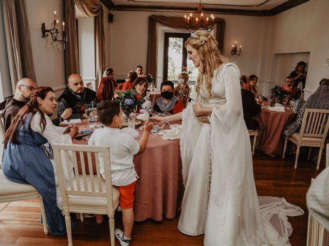 La boda de Guillermo y Mercedes en Toledo, Toledo 94