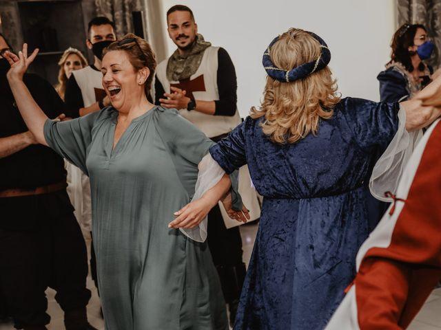 La boda de Guillermo y Mercedes en Toledo, Toledo 102