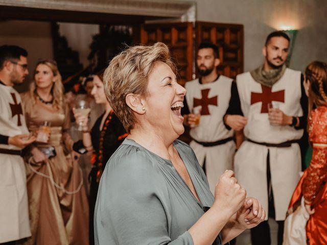 La boda de Guillermo y Mercedes en Toledo, Toledo 111