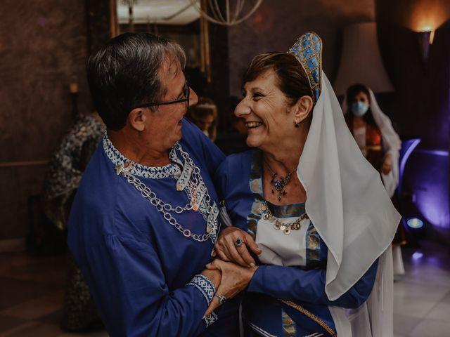 La boda de Guillermo y Mercedes en Toledo, Toledo 134