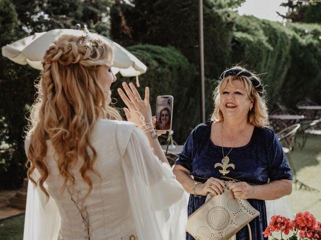 La boda de Guillermo y Mercedes en Toledo, Toledo 149