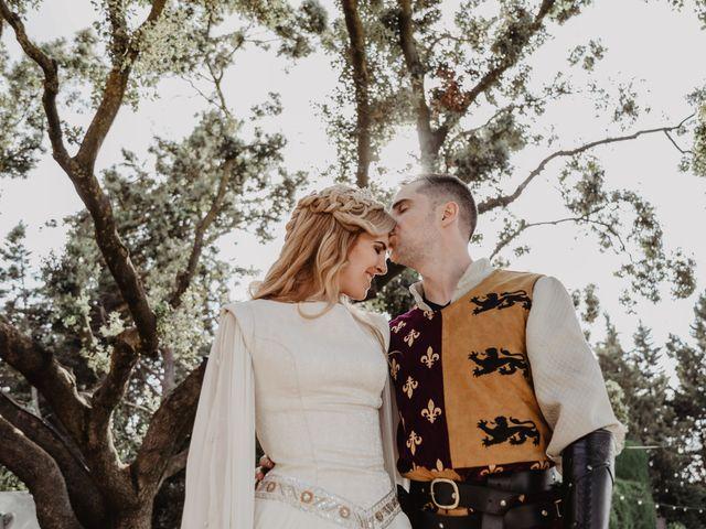 La boda de Guillermo y Mercedes en Toledo, Toledo 150