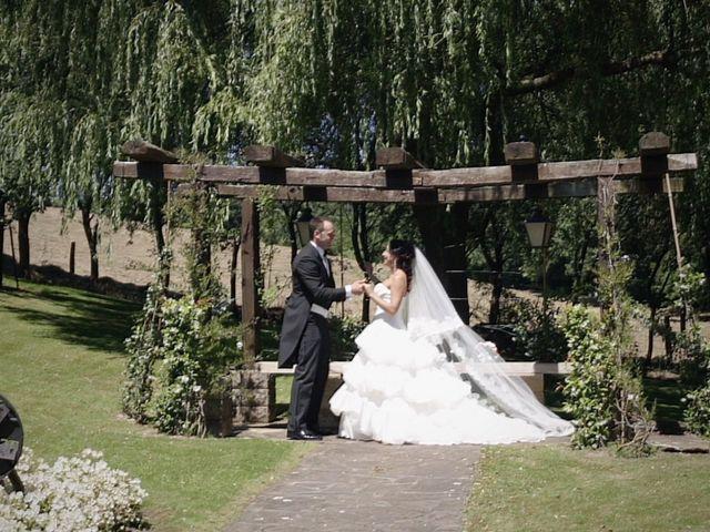La boda de Julen y Naroa en Hondarribia, Guipúzcoa 9