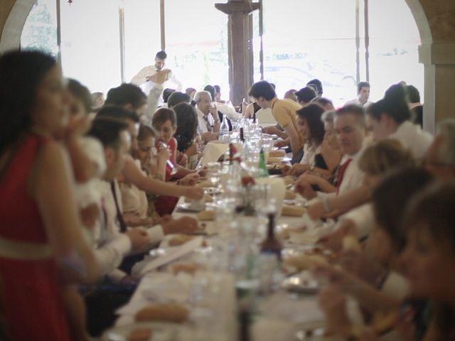La boda de Julen y Naroa en Hondarribia, Guipúzcoa 11