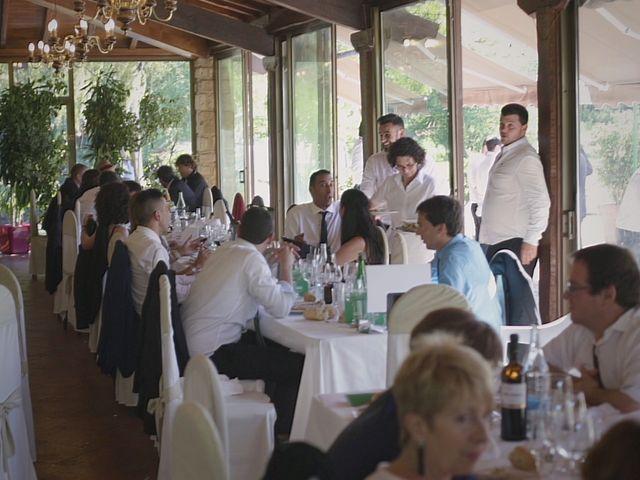 La boda de Julen y Naroa en Hondarribia, Guipúzcoa 12