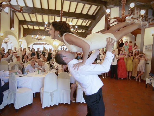 La boda de Julen y Naroa en Hondarribia, Guipúzcoa 14