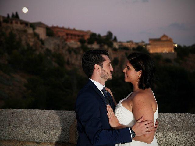 La boda de Tatiana y Ismael