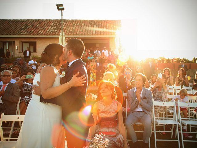 La boda de Ismael y Tatiana en Toledo, Toledo 21