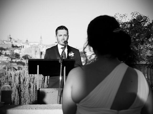 La boda de Ismael y Tatiana en Toledo, Toledo 23