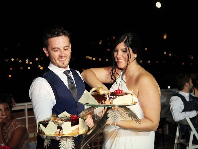 La boda de Ismael y Tatiana en Toledo, Toledo 27