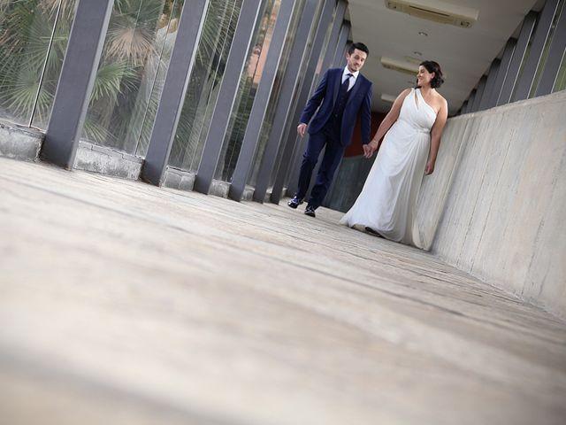La boda de Ismael y Tatiana en Toledo, Toledo 30