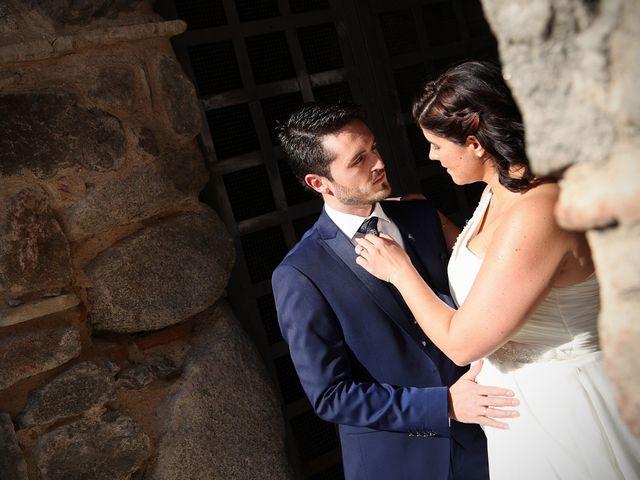 La boda de Ismael y Tatiana en Toledo, Toledo 31