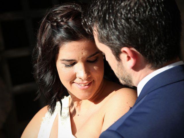 La boda de Ismael y Tatiana en Toledo, Toledo 32