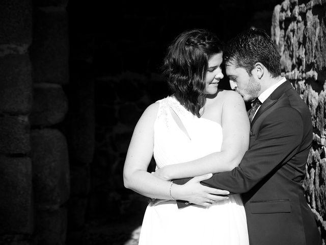 La boda de Ismael y Tatiana en Toledo, Toledo 34