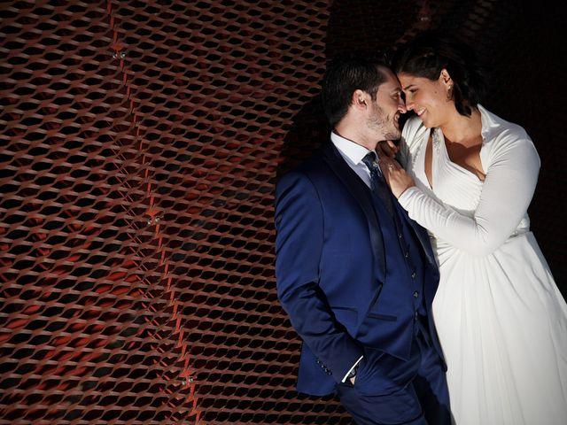 La boda de Ismael y Tatiana en Toledo, Toledo 40