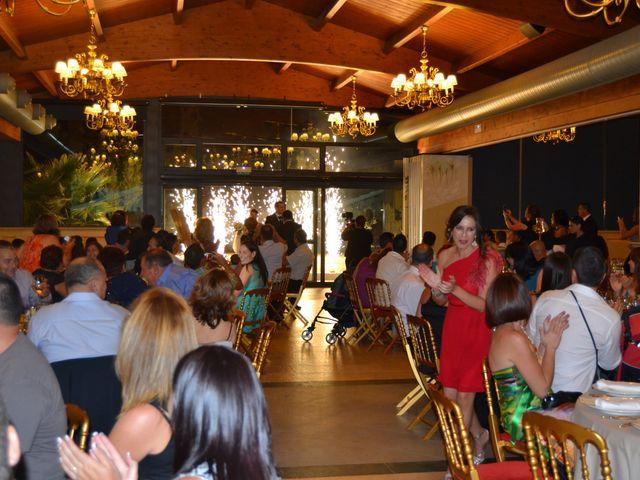 La boda de Noelia y Dámaso en Vecindario, Las Palmas 5