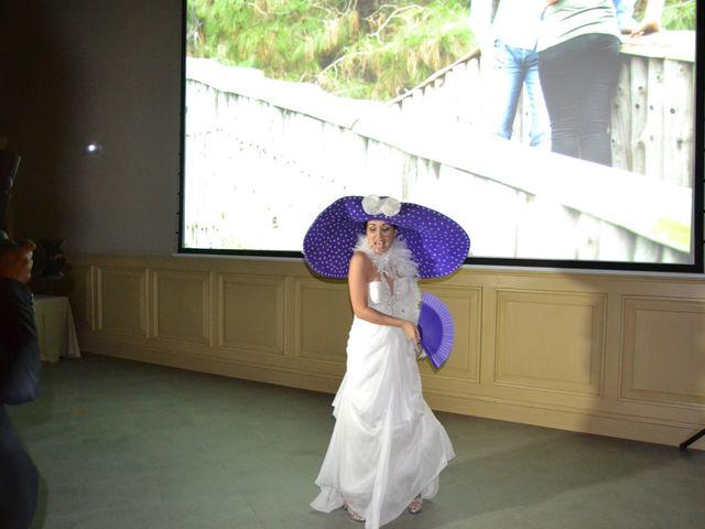 La boda de Noelia y Dámaso en Vecindario, Las Palmas 1