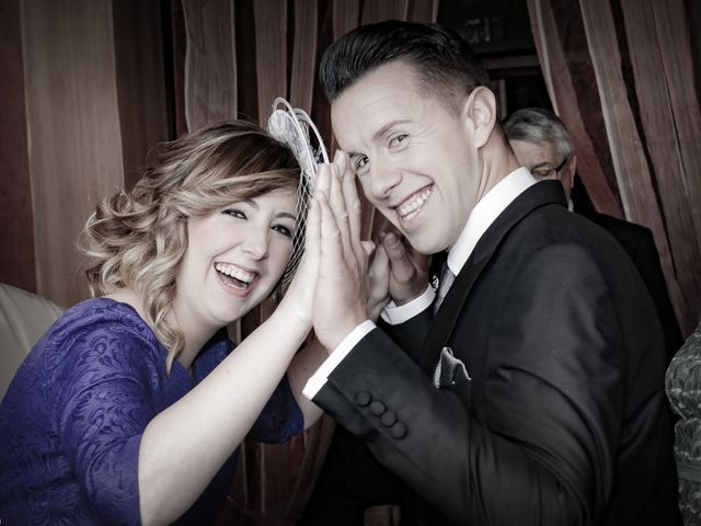 La boda de Oscar y Edda en Xàbia/jávea, Alicante 5