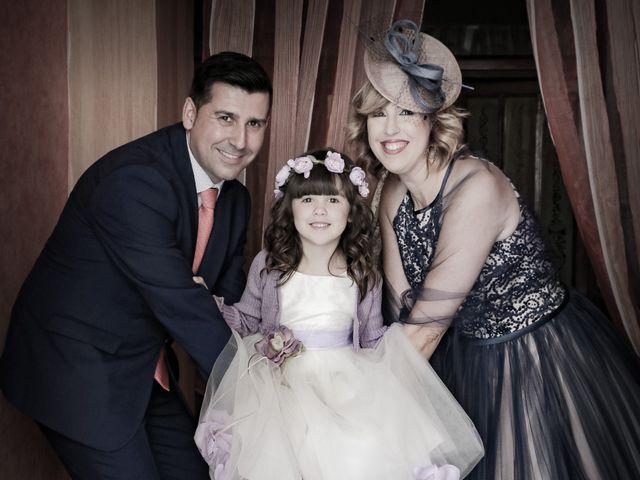 La boda de Oscar y Edda en Xàbia/jávea, Alicante 6