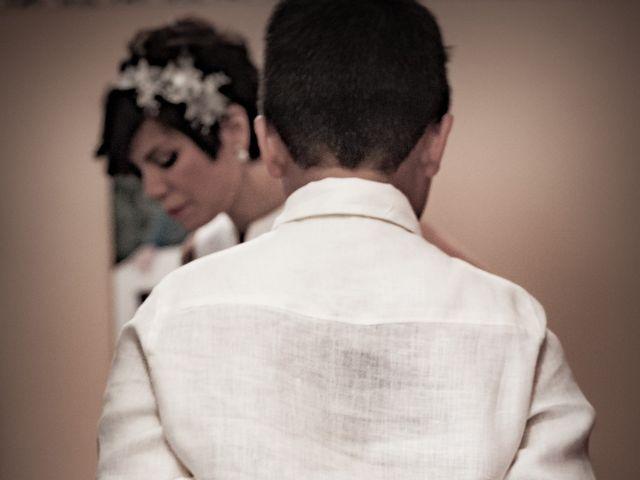 La boda de Oscar y Edda en Xàbia/jávea, Alicante 14