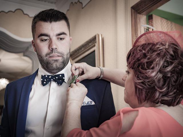 La boda de Oscar y Edda en Xàbia/jávea, Alicante 20