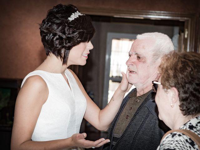 La boda de Oscar y Edda en Xàbia/jávea, Alicante 29