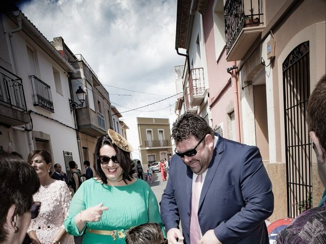 La boda de Oscar y Edda en Xàbia/jávea, Alicante 31