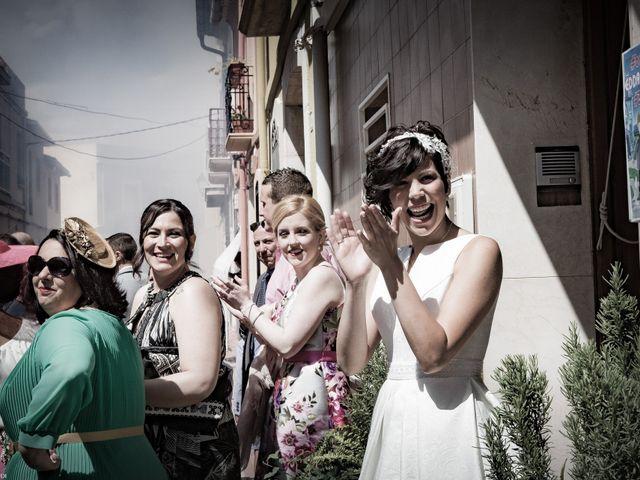 La boda de Oscar y Edda en Xàbia/jávea, Alicante 35