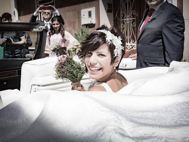 La boda de Oscar y Edda en Xàbia/jávea, Alicante 40