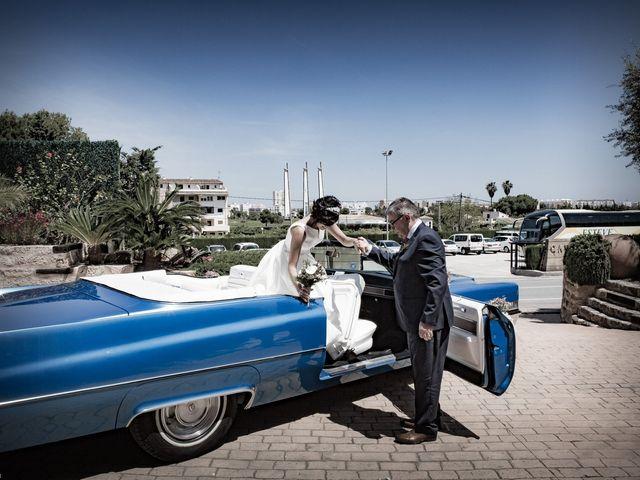 La boda de Oscar y Edda en Xàbia/jávea, Alicante 49