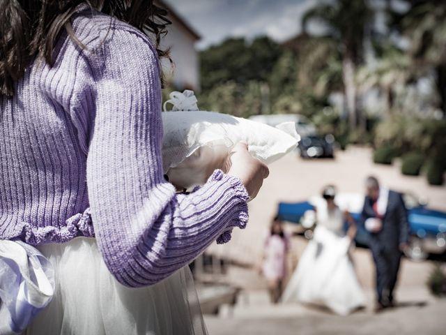 La boda de Oscar y Edda en Xàbia/jávea, Alicante 50