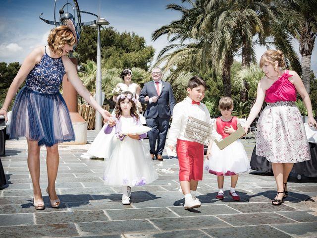 La boda de Oscar y Edda en Xàbia/jávea, Alicante 52