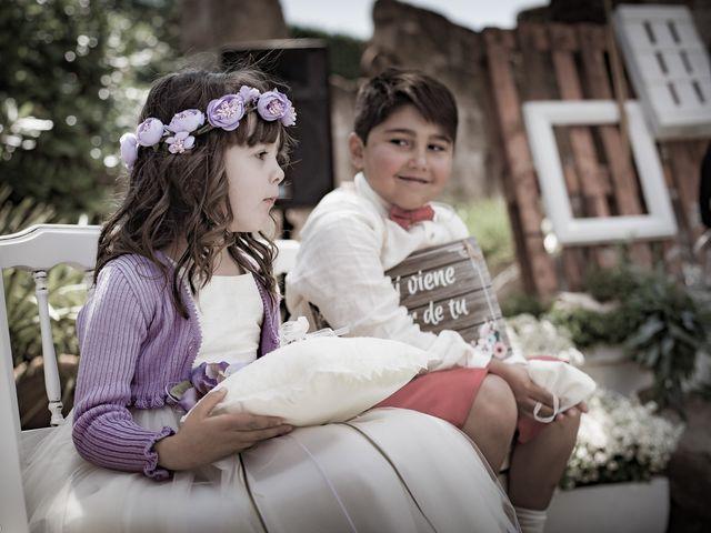 La boda de Oscar y Edda en Xàbia/jávea, Alicante 54