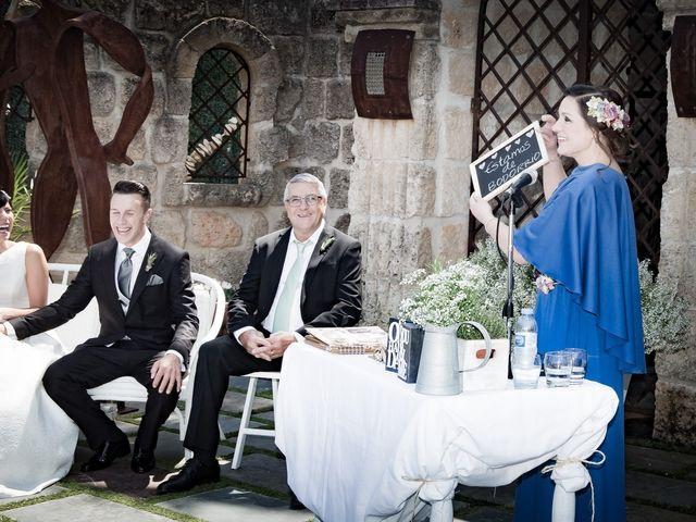La boda de Oscar y Edda en Xàbia/jávea, Alicante 55