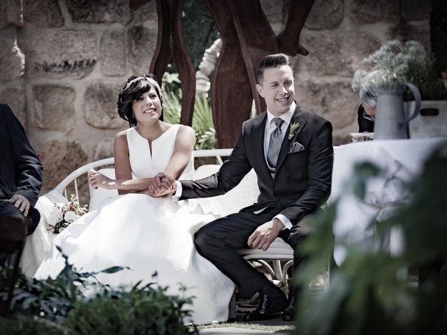 La boda de Oscar y Edda en Xàbia/jávea, Alicante 56