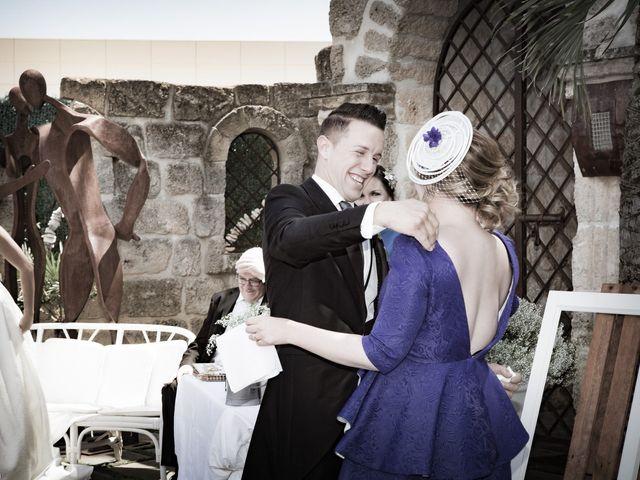 La boda de Oscar y Edda en Xàbia/jávea, Alicante 58