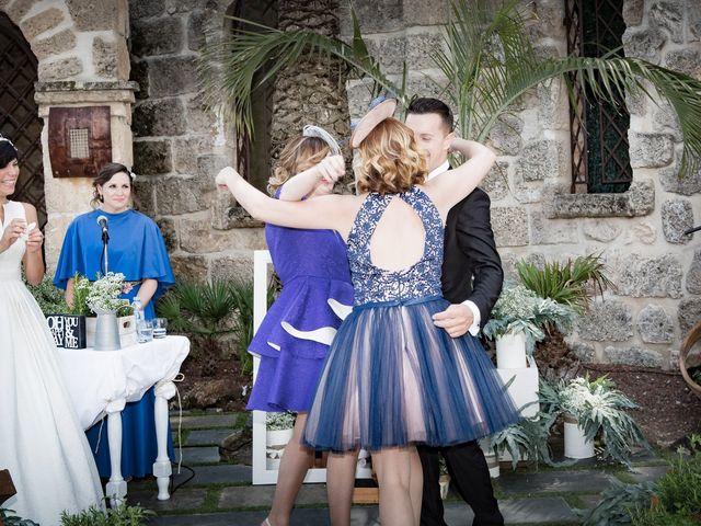 La boda de Oscar y Edda en Xàbia/jávea, Alicante 60
