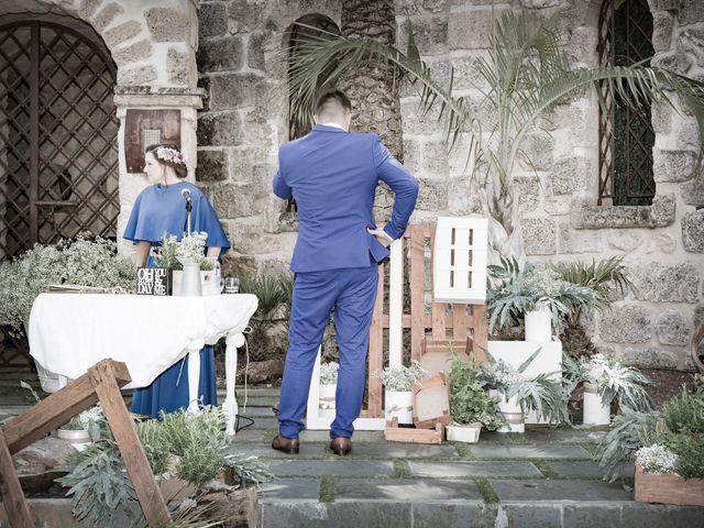 La boda de Oscar y Edda en Xàbia/jávea, Alicante 61