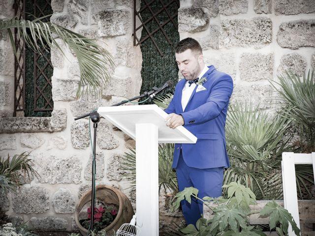 La boda de Oscar y Edda en Xàbia/jávea, Alicante 62