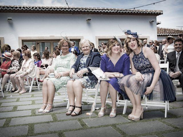 La boda de Oscar y Edda en Xàbia/jávea, Alicante 65