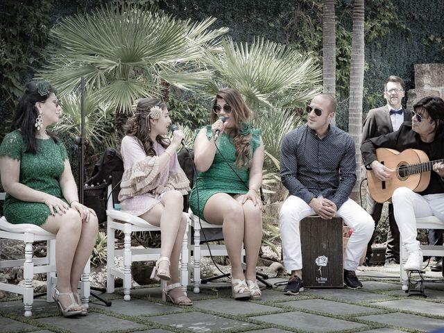 La boda de Oscar y Edda en Xàbia/jávea, Alicante 66