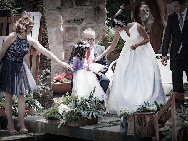 La boda de Oscar y Edda en Xàbia/jávea, Alicante 67