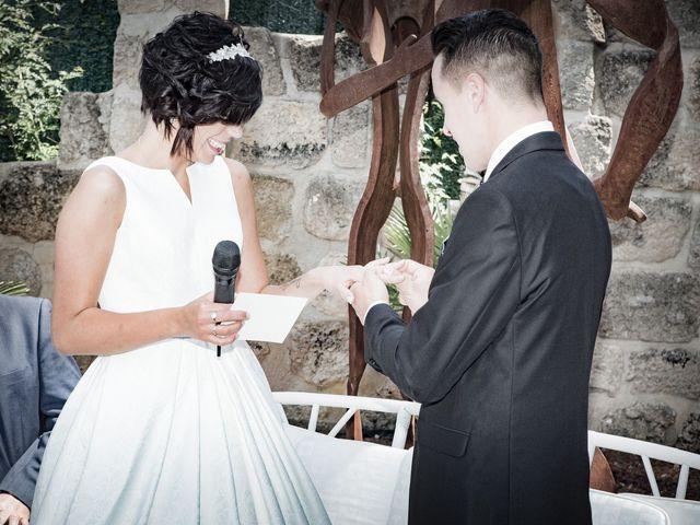 La boda de Oscar y Edda en Xàbia/jávea, Alicante 68